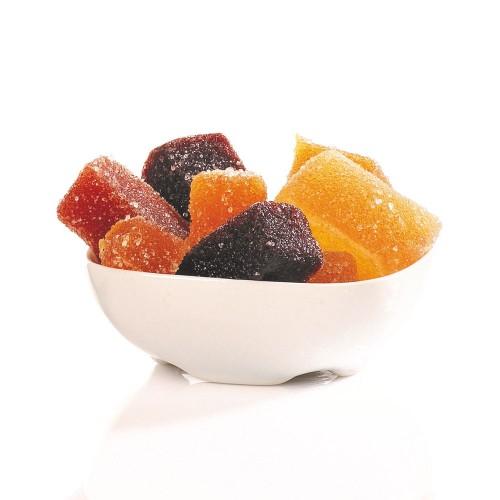Les Pâtes de Fruits - WRH