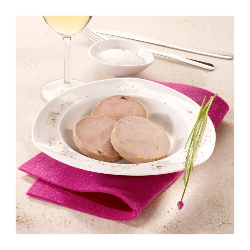 Le Foie Gras d'Oie Entier du Sud-Ouest Bocal de - 180 g - WFB