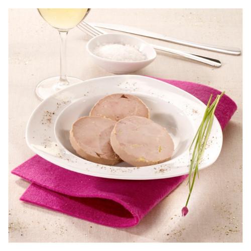 Le Foie Gras d'Oie Entier du Sud-Ouest Bocal de 180 g - WFR