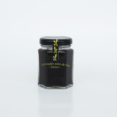 Le Jus de Truffes Noires du Périgord - 50 g - WFR