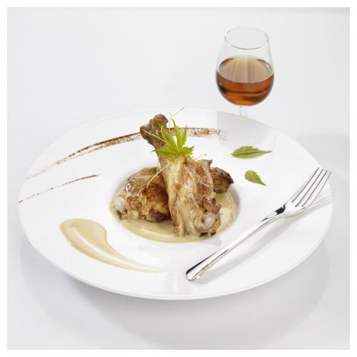 Marmiton de Canard, Sauce Foie Gras et ses Eclats de Morilles 350 g - CAT