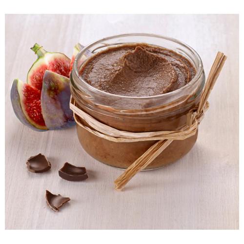 Le Craquant de Figues et Chocolat Noir - 4 bocaux de 85 g