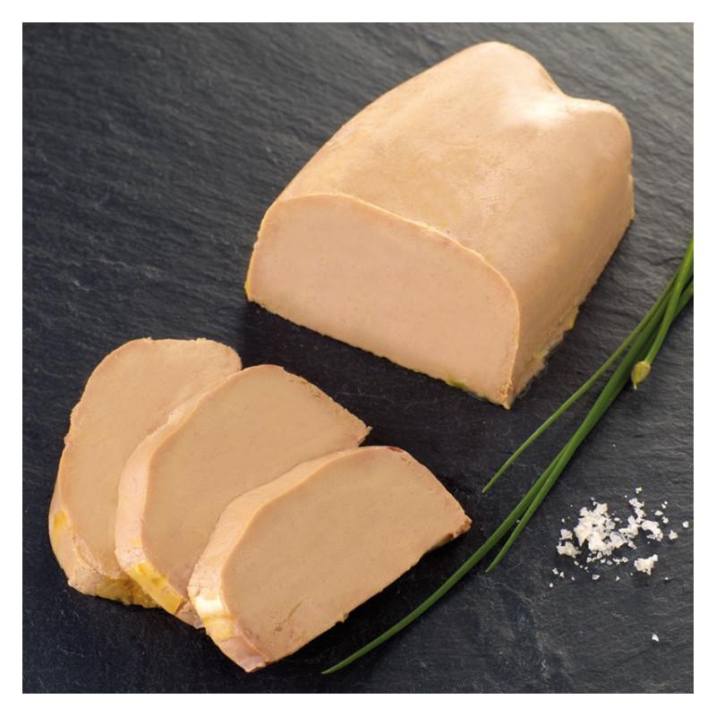 Le Lobe de Foie Gras de Canard Entier du Sud-Ouest