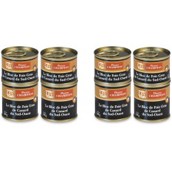 """Votre colis """"Saveurs du Terroir"""" - 660g - WFO"""