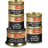 Votre Colis « 5 Blocs de Foie Gras de Canard Origine France et Sud-Ouest »
