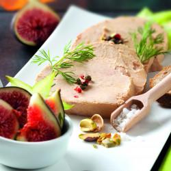 Votre Colis « 7 Blocs de Foie Gras d'Oie et de Canard du Sud-Ouest » - WFZ
