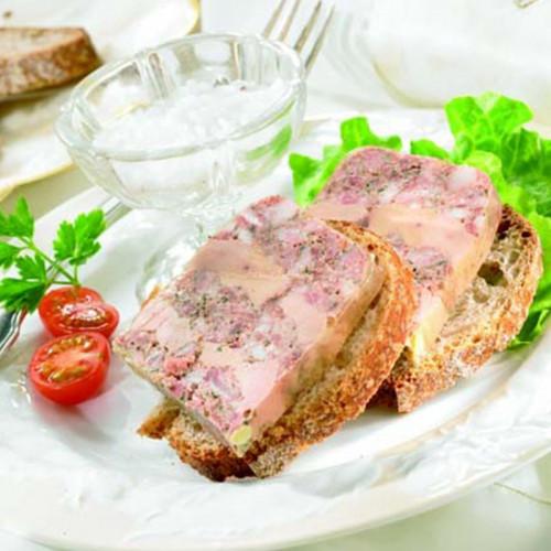 Votre Colis : 15 Délices au Foie Gras et Terrines « Découverte du Sud-Ouest » - WFC
