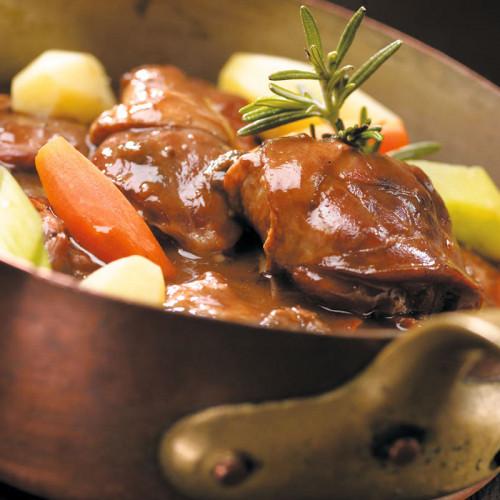 Votre Colis 5 Plats : Gastronomie de notre Terroir - WFK