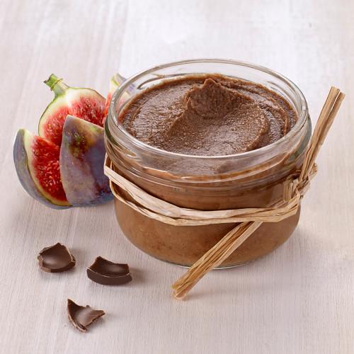 """Le Lot de 2 : """"Le Craquant"""" de Figues et Chocolat Noir - WFC"""