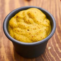 La Moutarde à l'Ancienne aux Cèpes - CAT