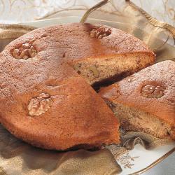 Le Gâteau aux Noix - CAT