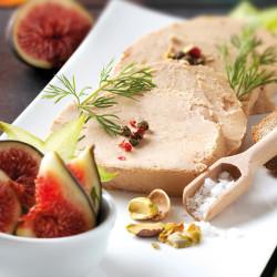 Votre Colis : 6 Blocs de Foie Gras d'Oie et de Canard - WFH