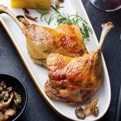 Votre Colis : 5 Plats Cuisinés « Saveurs Gastronomiques » - WFH