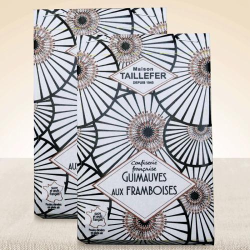 Le Lot de 2 : Les Guimauves Framboise - WFI