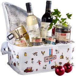 Votre Colis : Le Pique-Nique du Gourmet - WCE2021