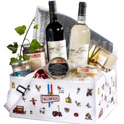 Votre Colis : Le Pique-Nique des Gourmets - WCE2021
