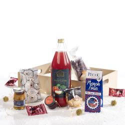 Votre Colis : Noël en Douceur - WCE2021