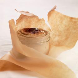 Le Soufflé aux Cèpes et au Magret de Canard Fumé + Le Soufflé de Homard au Chablis et Citron Vert WFV