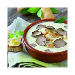 La Sauce Périgueux Truffée 1,5 %  2 % Jus de Truffes Noires du Périgord - 100g - WFO