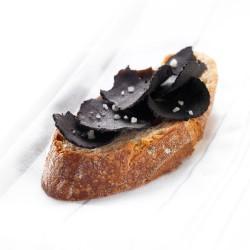 Les Truffes Noires du Périgord Brossées 1er choix - 15 g CAT