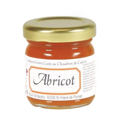 La Confiture d'Abricot